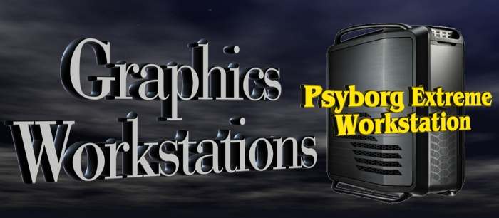 Graphics Workstations by Psychsoftpc